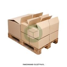 pakowanie na zlecenie Olsztyn