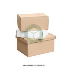 pakowanie paczek Olsztyn